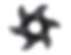 Metric standard threading external full profile