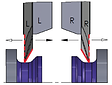 Indexable inserts turning