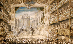 French Opera-Ballet Works