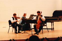Gig Music for Ensemble