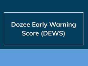 Dozee Early Warning Score (DEWS)
