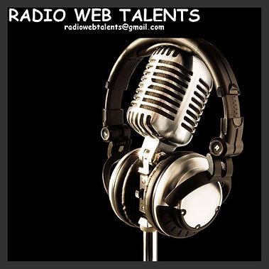 RADIO WEB TALENTS