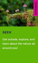 Citizen Science: Seek