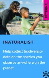 Citizen Science: iNaturalist