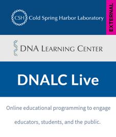 DNALC Live