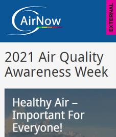 Air Quality Awareness Week
