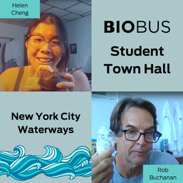 Student Town Hall: NYC Waterways