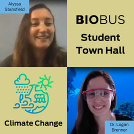 Student Town Hall: Climate Change