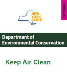 DEC - Keep Air Clean