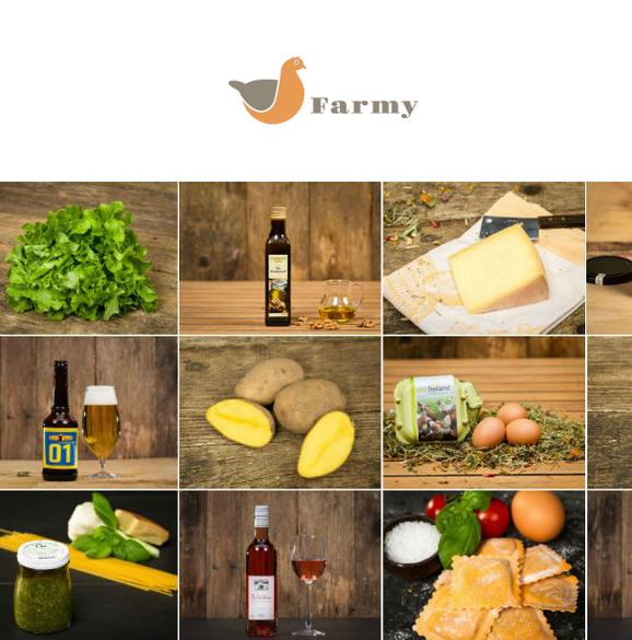Zusammenarbeit mit Farmy