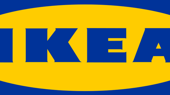 Dekoration gesponsert von IKEA