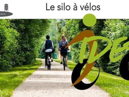L'organisation IDES se mettra-t-elle au vélo ?