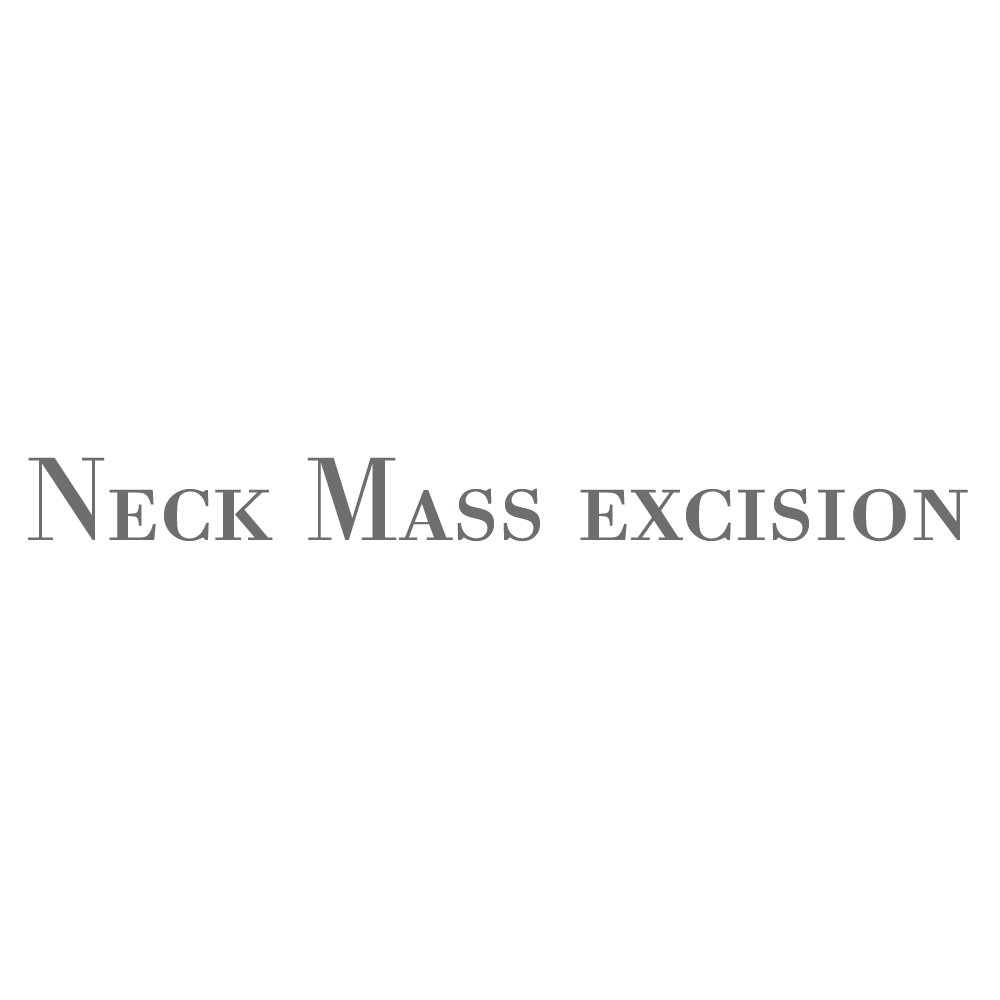 Neck Abscess drainage