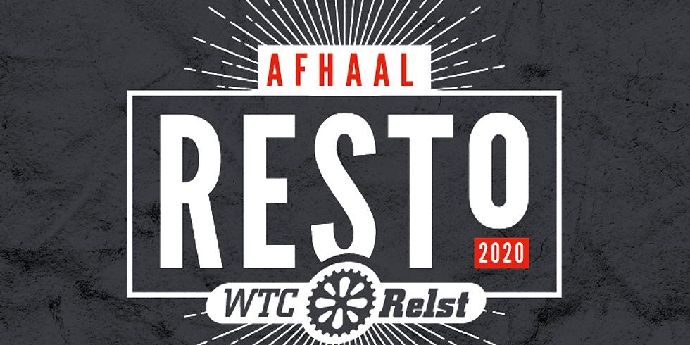 Afhaal Resto 2020