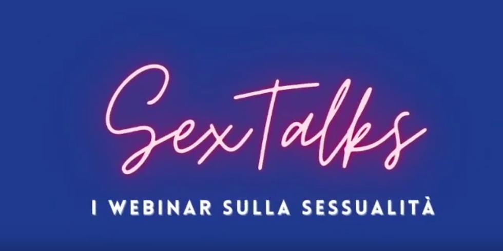 Webinar Amore, sesso e farmaci