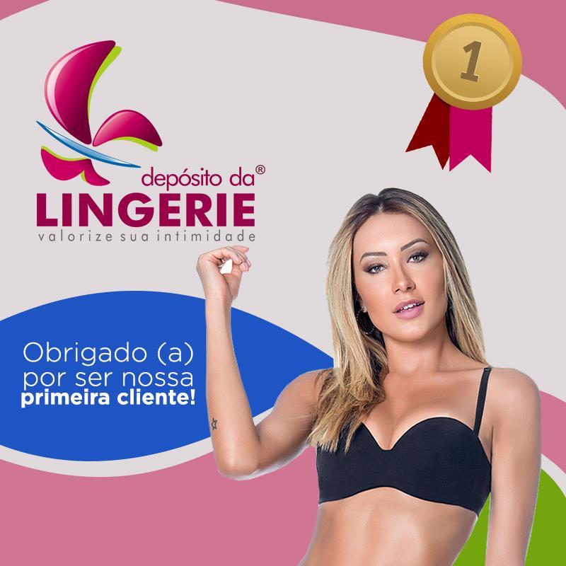 74b0305cfa630 Depósito da Lingerie
