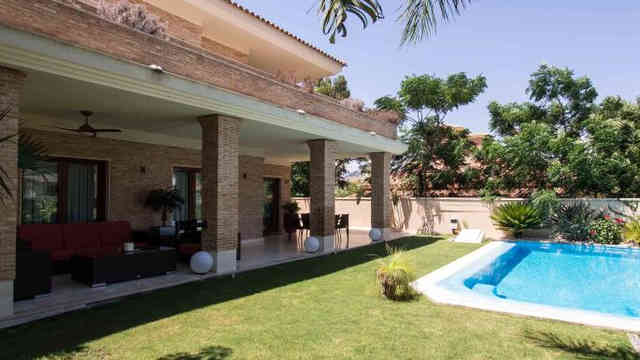 CASA GOLF II (ALICANTE)02