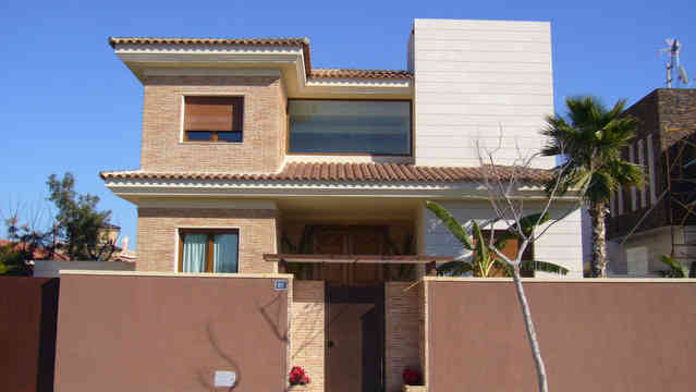 CASA GOLF II (ALICANTE)05