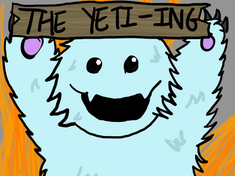 The Yeti-ing