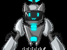Reboot : Repair : Robot