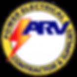 ARV LOGO STICKER - blank.png