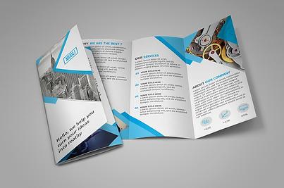 Brochures/Service Programs