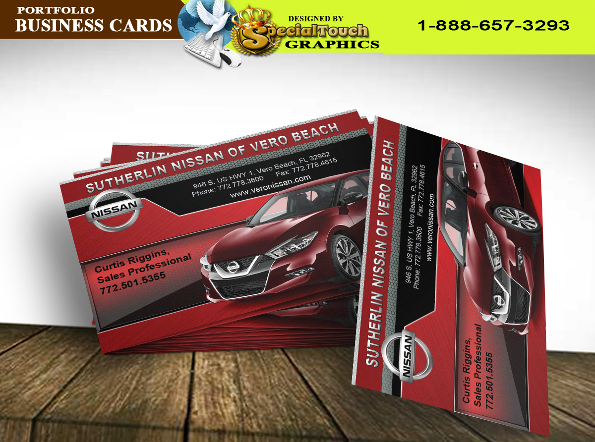 Business-Cards-Vero-Beach-Nissan-02