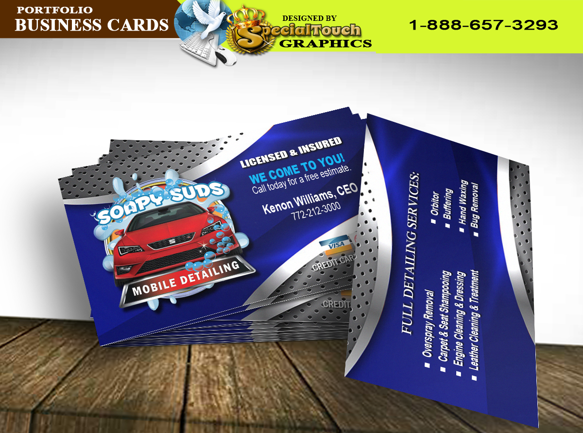 Business-Cards---Soapy-Suds