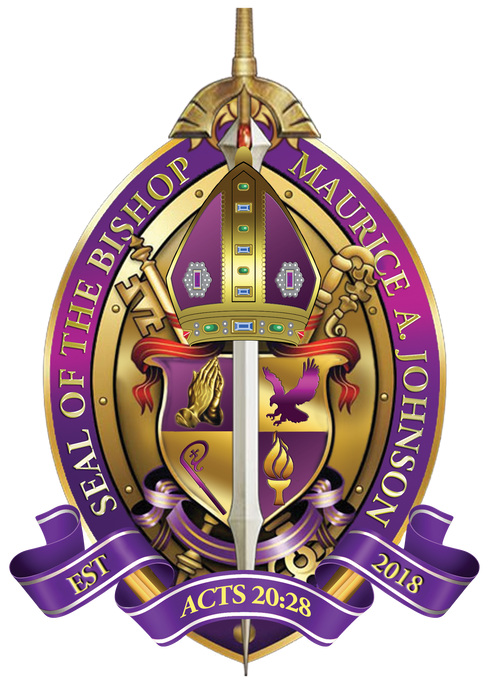 Ministry Seal