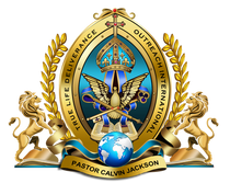Deluxe Ministry Seal