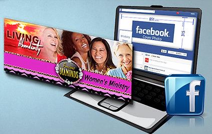 Facebook E-Banners