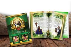 Word of Faith & Praise Ministries