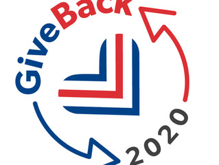 Give Back 2020