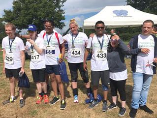Caterham Rotary 10km run