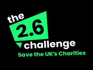 Join our 2.6 challenge