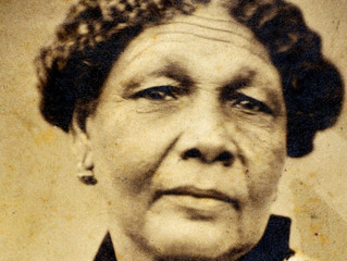 Black History Month: celebrating Black Britons now and in the past