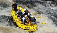 Atividades em Socorro SP - Rafting de 4k