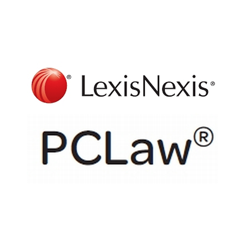 "PCLaw Practice Management System ""First License"""