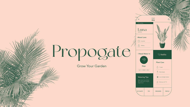 PropogateApp