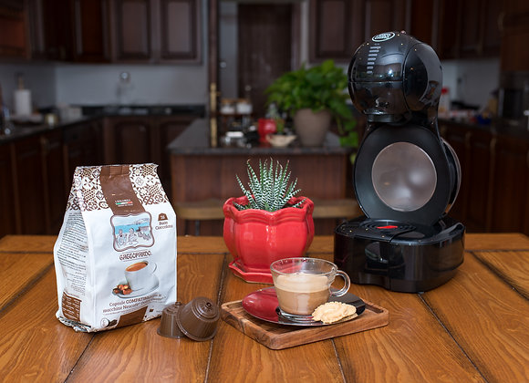 Hot Chocolate  Nescafe DG Compatible