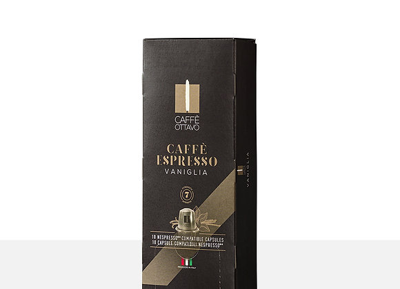 Caffe Aroma Vanilla