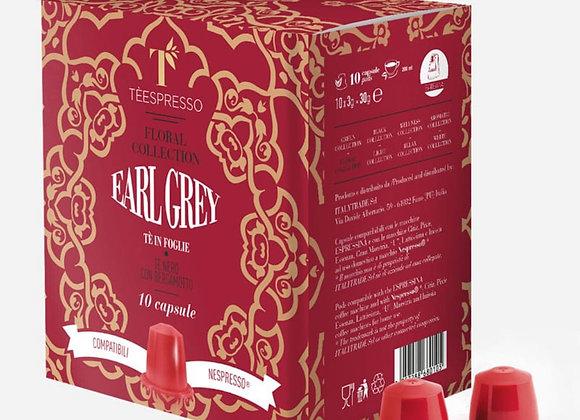 Earl Grey Tea - Nespresso Compatible