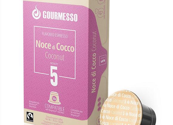 Coconut Espresso - Nespresso Compatible