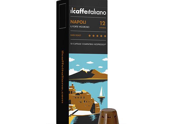 Napoli - Nespresso Compatible