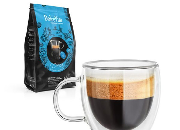 Deca - dolce Gusto compatible