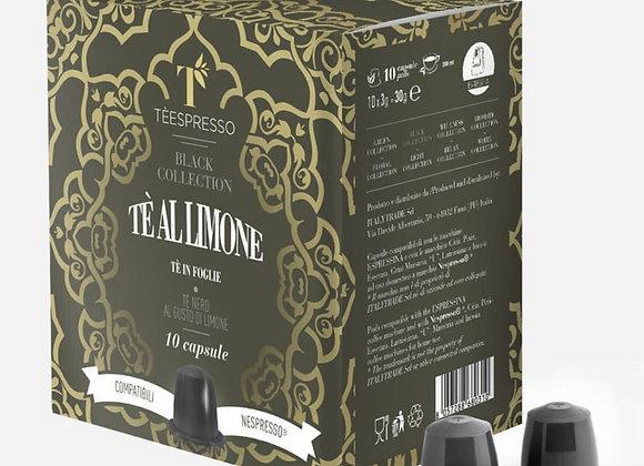 Lemon Tea - Nespresso Compatible