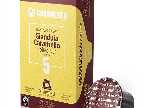 Toffeenut Espresso - Nespresso Compatible