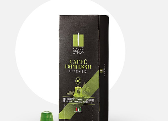 Caffe Intenso - Nespresso Compatible