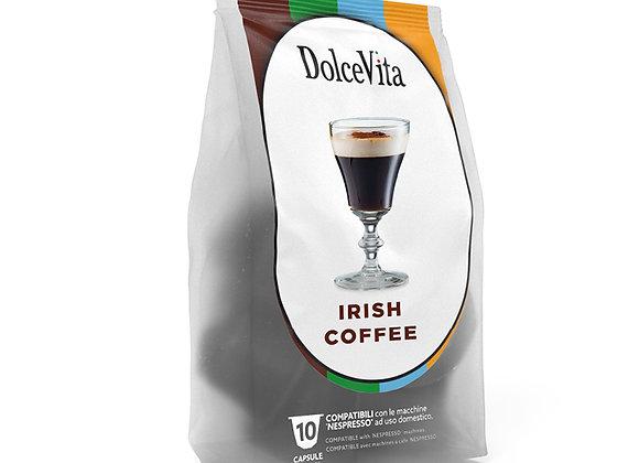 Irish Coffee - Nespresso Compatible