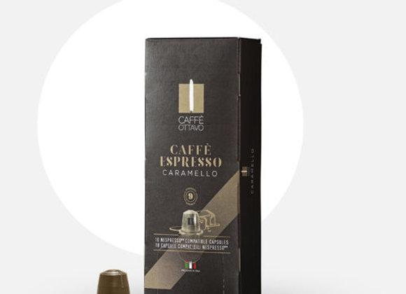 Caffe Aroma Caramel